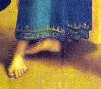 Els sis dits de Sant Josep